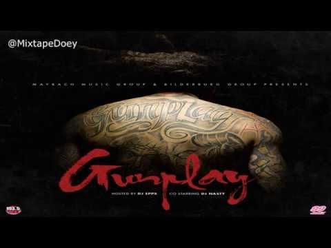 Gunplay - Gunplay ( Full Mixtape ) (+ Download Link )