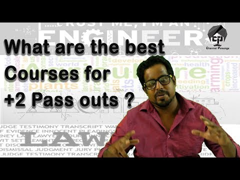 what-are-the-best-courses-for-+2-pass-outs-?-|-chennai-pasanga