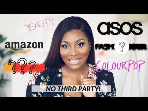 THESE INTERNATIONAL BRANDS DELIVER TO NIGERIA AND MOST AFRICAN COUNTRIES | DIMMA UMEH