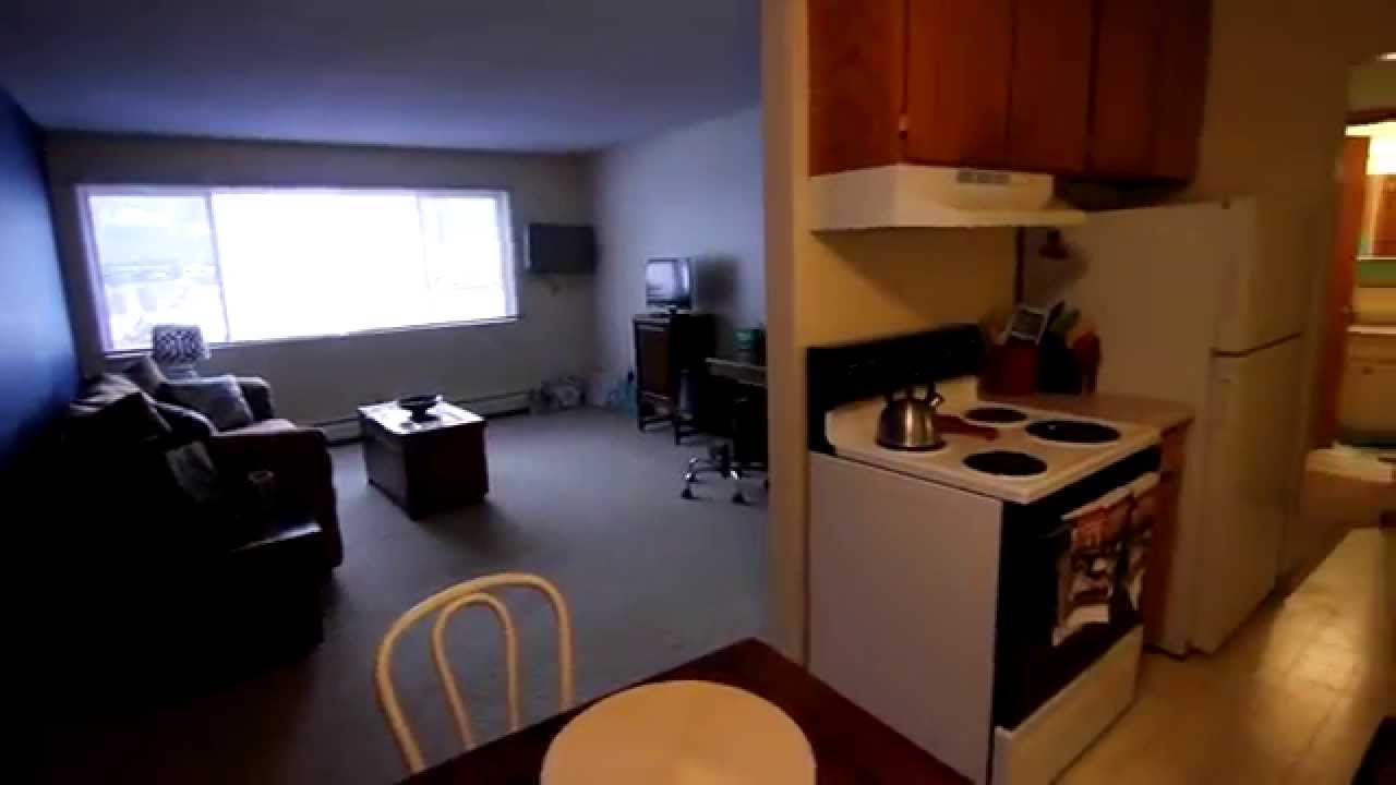 Glenwood Terrace Apartments One Bedroom in Mankato, MN on