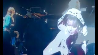 Baixar Lindsey Stirling feat. Amy Lee - Young and Beautiful (Lana Del Rey Cover) - Full Version