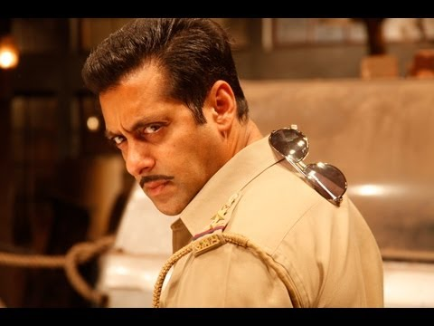 (Hud Hud Dabangg) DABANGG RELOADED FULL SONG WITH LYRICS (Audio)  | DABANGG 2 | SALMAN KHAN