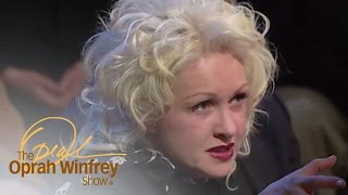 3 Pop Idols' Advice for Aspiring Singers | The Oprah Winfrey Show | Oprah Winfrey Network