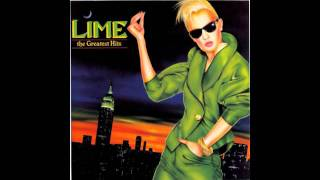 Lime - Greatest Hits - Unexpected Lovers