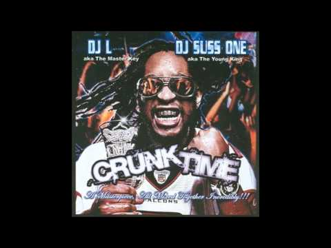 Dj Suss One Feat. Lil Jon, T.I - Get Ur Weight Up