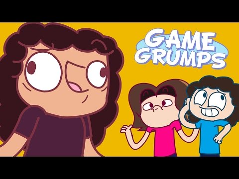 Game Grumps Animated - SPOOFY
