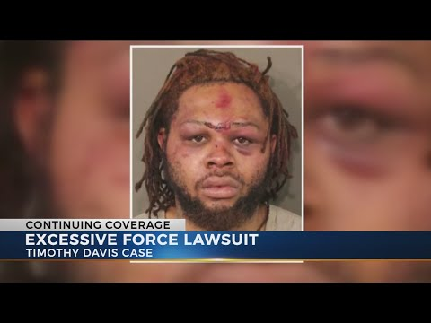 Federal lawsuit claims Columbus police have pattern of using excessive force against black residents