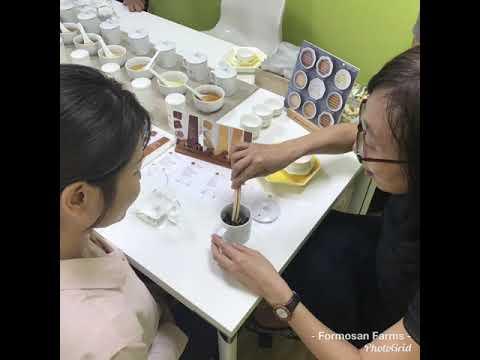 Formosan Farms Tea Course [General Level]