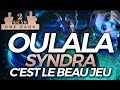 TWO GUYS ONE RANK #8 - Oulala Syndra c'est le beau jeu !!!!