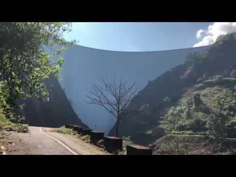 Idukki Dam HD video