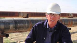 Miller RMD Improves Quality, Productivity when Welding Concrete-Lined Pipe