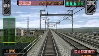 電車でGO!山陽新幹線編 ひかり151号 [遅れ回復運転] 新大阪 → 岡山 thumbnail