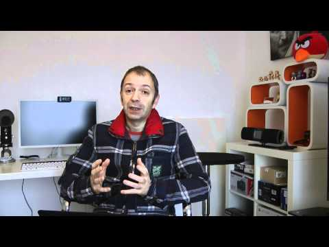 DailyTechTV Q&A - Mobile Phone Standards