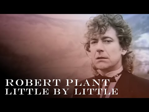 Robert Plant | 'Little By Little' | Official Music Video