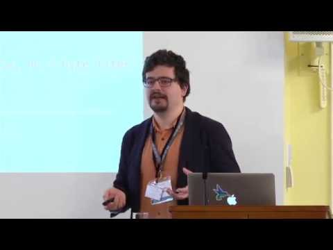 Vyacheslav Egorov @ VMSS16: What I learned from LuaJIT
