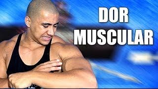 A cardíaca muscular causar freqüência dor pode diminuir