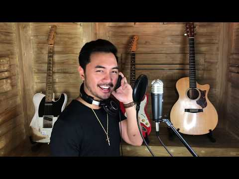 Dont know what to say (Cover)- Mark Carpio