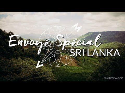 SRI LANKA [Envoyé Spécial]