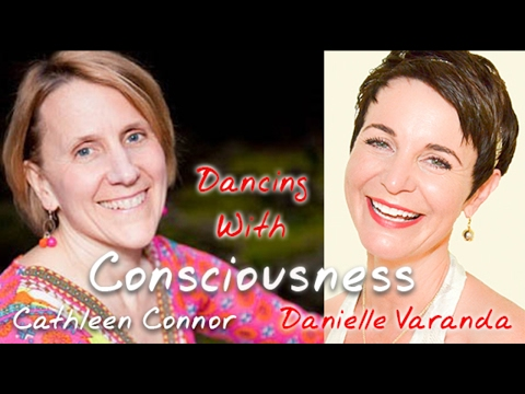 Creating Your Future With Energy Pulls ~ Danielle & Cathleen