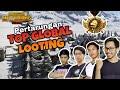 CEPET SEMUA TANGANNYA  - PUBG MOBILE INDONESIA ft EJ GAMING, BANG ALEX, & MUHABENO