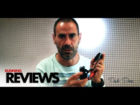 Led Lenser H7R.2 - Running Reviews Paulo Pires