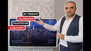 BU VİDEOYU İZLEMEDEN TELEVİZYON ALMAYIN