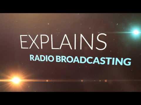 Chris Devine - Radio Broadcasting