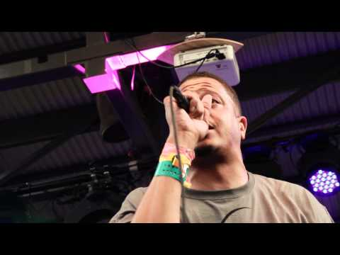 """Chali 2na - """"Freedom"""" 