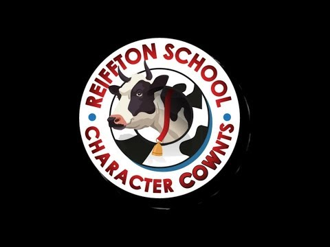 Reiffton School's Character Cownts 2019 End of the Year Assembly