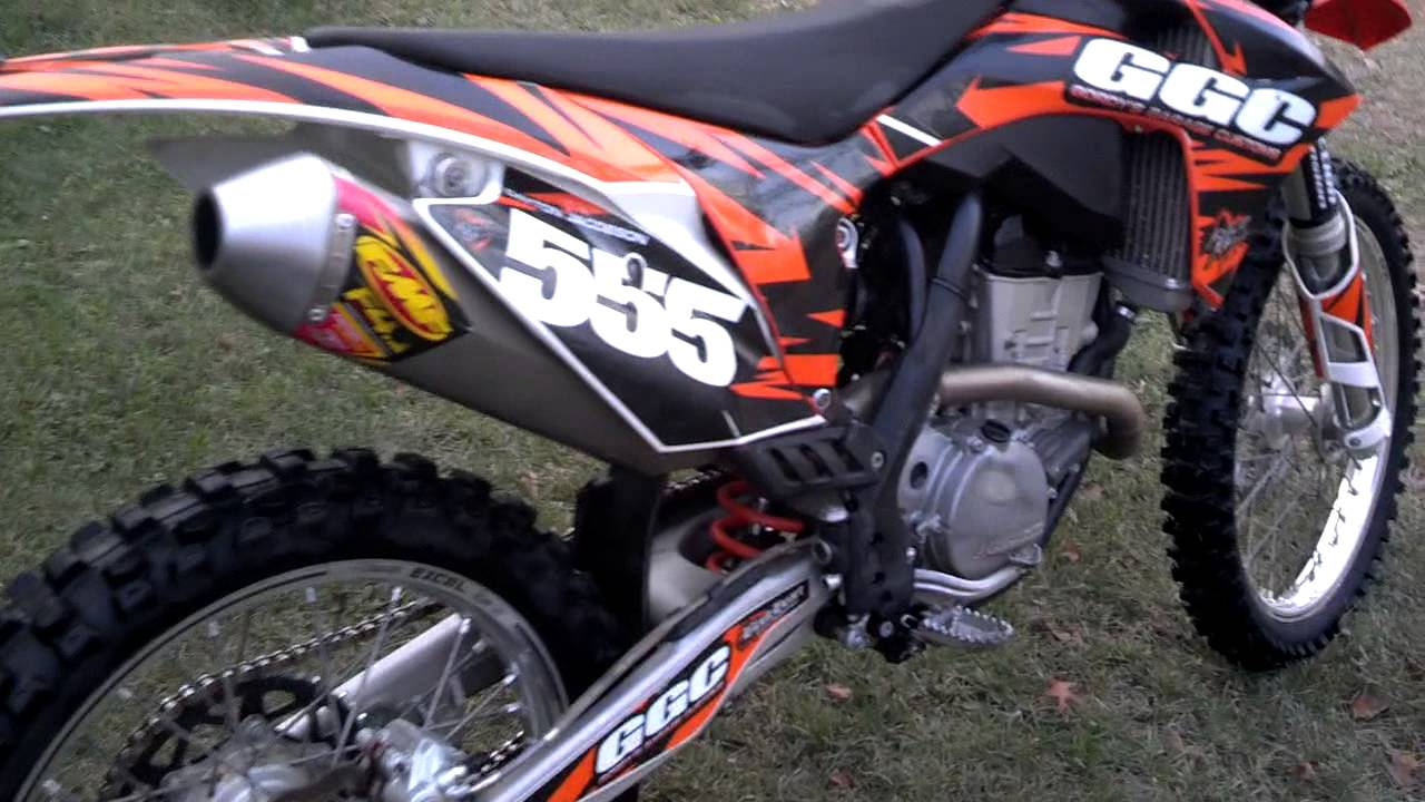 2013 and 2012 ktm 250sxf - youtube