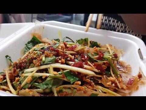 Asian Garden Mall Food Court  2014