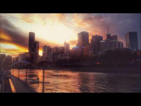 Melbourne Sunset: Uplifting Trance/Vocal Mix : September 2016