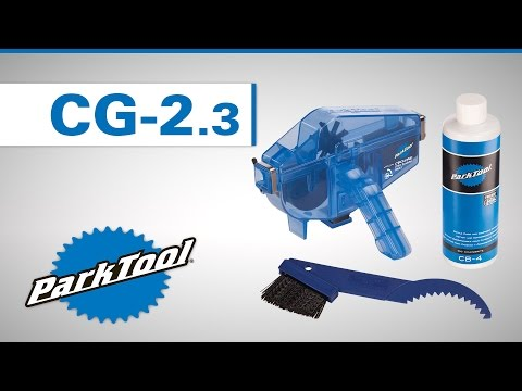 CG-2.3 Chain Gang Cleaning System