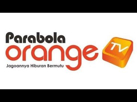 CARA SETTING ORANGE TV C-BAND - Johanbluetooth.com