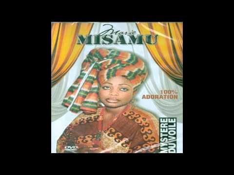 Marie Misamu - Mokeli na nga