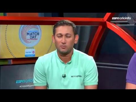 Matchday runorder - Chennai v Delhi - post-match show