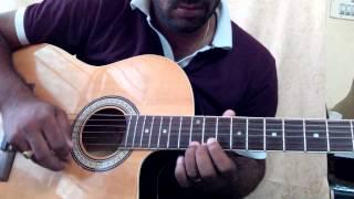 Seereli Hudugeera Ranna Kannada guitar leads