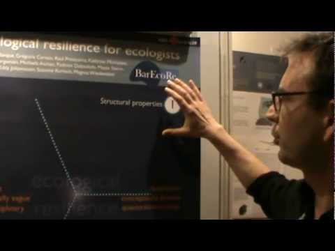 """Ecological resilience for ecologists"""