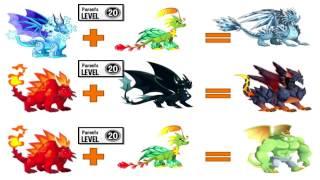 Wie Alle Drachen Zu Züchten in Dragon City