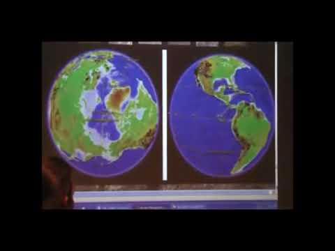 Norway Spiral Nibiru Planet X