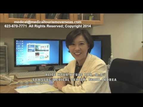 SAMSUNG MEDICAL CENTER, Seoul, Korea, Video by Medical Tourism Overseas