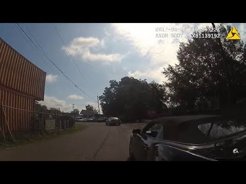 Mississippi Cop - Did He Threaten To Shoot Compliant Driver?