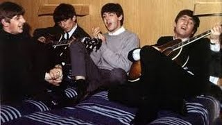 The Beatles Funny Studio Outtakes