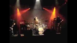 Church Of Misery - Live In Budapest,Club 202 2014.01.29