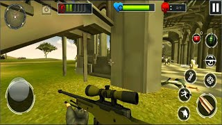Counter Terrorist – Modern Mobile Warfare - Android GamePlay - Shooting Games Android #4