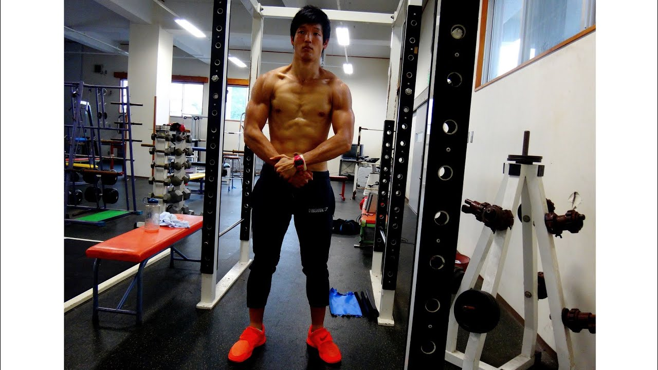 One Year In Japan, Deadlifts, and Future Fitness Plans ...