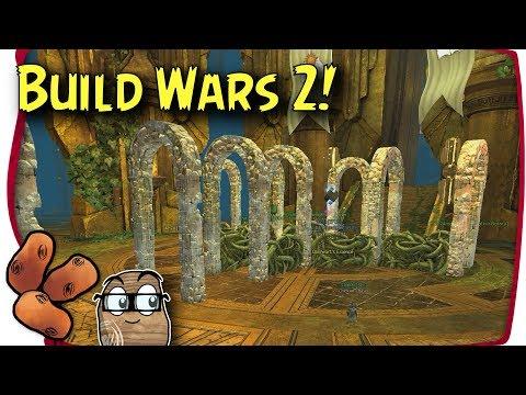Guild Wars 2 - Build Wars 2 Challenge ft WorldofEnders