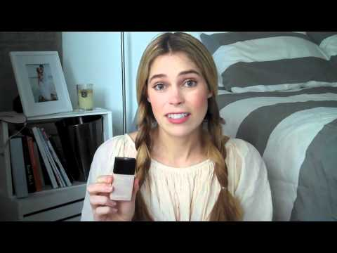 Chanel Aqua Vitalumiere Foundation Review