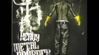 01 Bushido - Gangsta (Heavy Metal Payback)