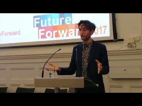 "Mathew Lawrence, IPPR, on ""Future Proof: Britain in the 2020s"" at NAVCA Future Forward 05-12-2017"